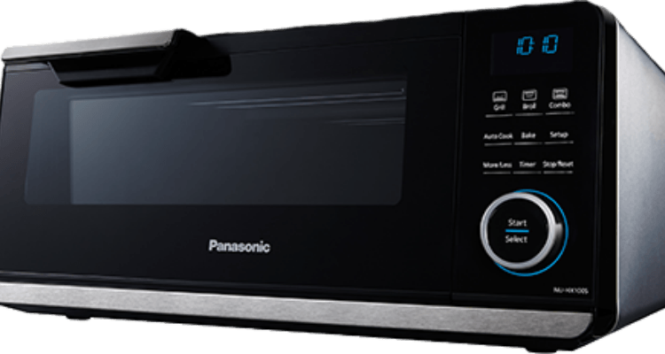 Panasonic Counter-top Induction Oven review